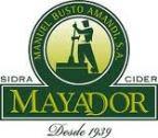 Sidra Natural Asturiana Mayador