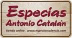 Antonio Catalán-Especias